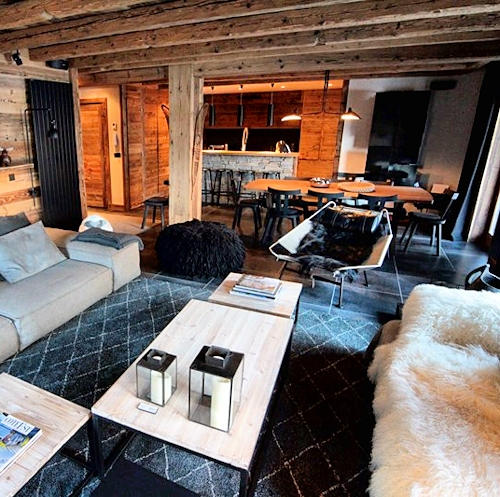 location appartement val d'isere